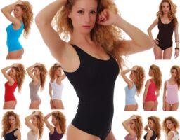 Classic Women's Bodysuits