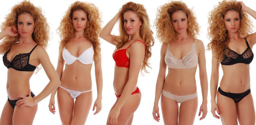 Lingerie & Womens Underwear